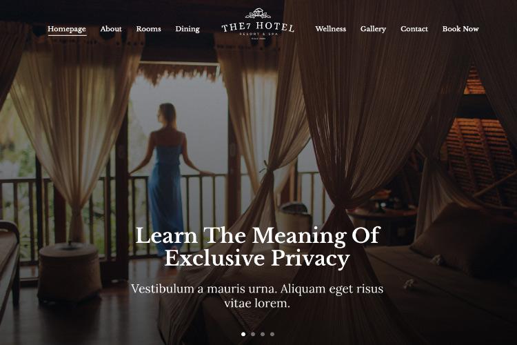 seven-hotel-demo