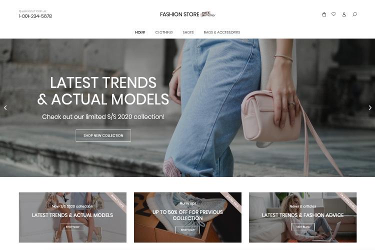 store-fashion